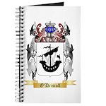 O'Driscoll Journal