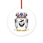 O'Driscoll Round Ornament