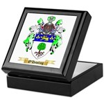 O'Dowling Keepsake Box
