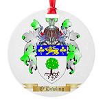 O'Dowling Round Ornament
