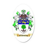 O'Dowling Oval Car Magnet