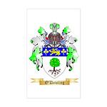 O'Dowling Sticker (Rectangle)
