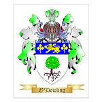 O'Dowling Small Poster