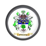 O'Dowling Wall Clock