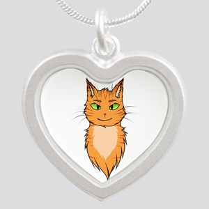 Warriors: Firestar Necklaces