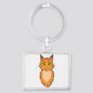 Warriors: Firestar Keychains