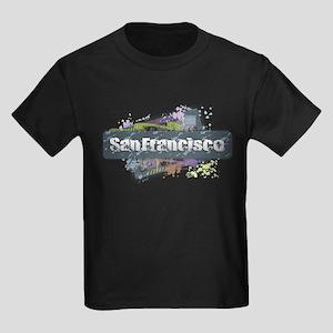 San Francisco Design T-Shirt