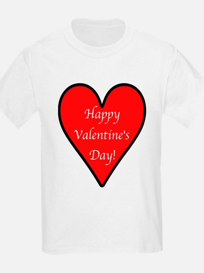 Funny Happy valentine day T-Shirt