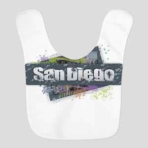 San Diego Design Bib