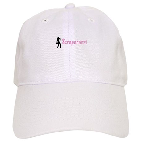 Front Center Design Only Cap