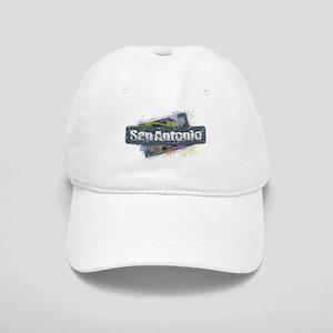 San Antonio Design Cap