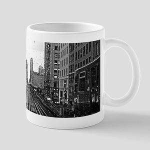CTA Brown Line Mugs