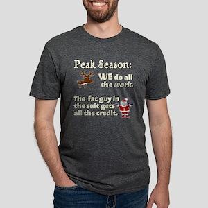 peak-3000x3000-white T-Shirt