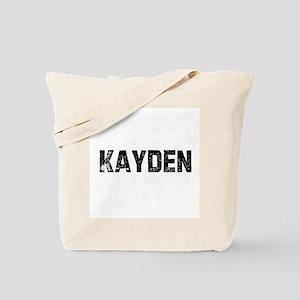 Kayden Tote Bag