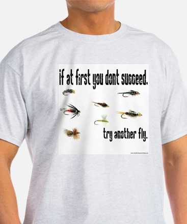 If at first you dont succeed, T-Shirt