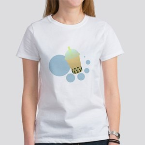 Mango Bubble Tea Women's T-Shirt