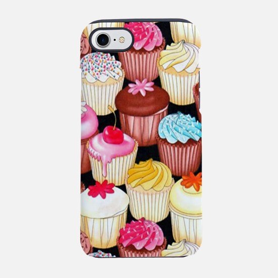 Cupcakes iPhone 8/7 Tough Case