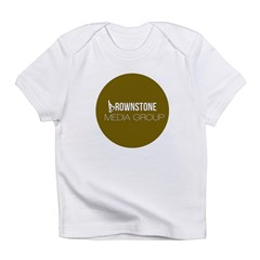 Brownstone MG Logo Infant T-Shirt