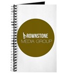 Brownstone MG Logo Journal