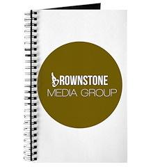 Brownstone MG Logo Journal