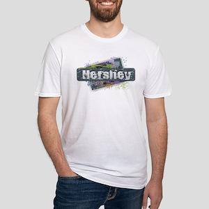Hershey Design T-Shirt