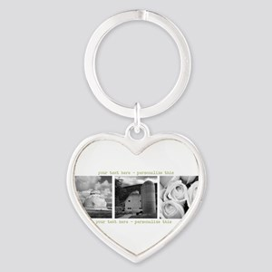 Your Artwork and Text here Keychains