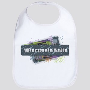 Wisconsin Dells Design Bib