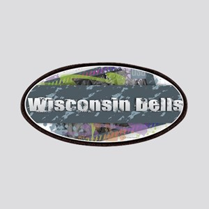 Wisconsin Dells Design Patch