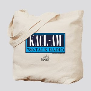 Frasier: Talk Radio Tote Bag
