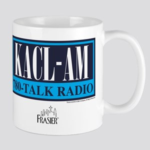 Frasier: Talk Radio Mug