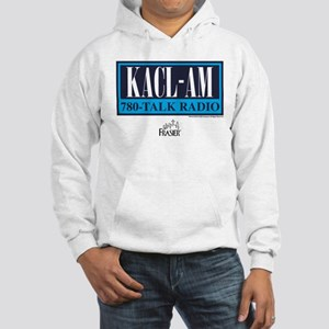 Frasier: Talk Radio Hooded Sweatshirt