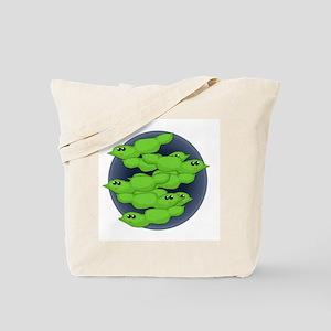 Edamame Tote Bag
