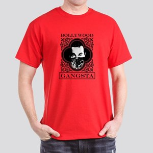 Bollywood GANGSTA. Special Edition Dark T-Shirt