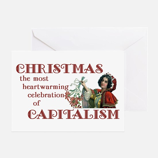 Capitalist Holiday