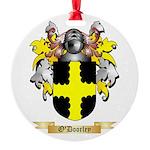 O'Doorley Round Ornament