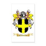 O'Doorley Rectangle Car Magnet