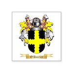 O'Doorley Square Sticker 3
