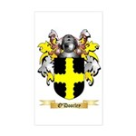 O'Doorley Sticker (Rectangle)