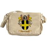 O'Doorley Messenger Bag