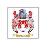 O'Donnelly Square Sticker 3