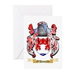 O'Donnelly Greeting Cards (Pk of 20)