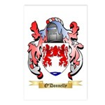 O'Donnelly Postcards (Package of 8)
