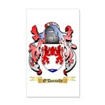 O'Donnelly 20x12 Wall Decal
