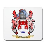 O'Donnelly Mousepad