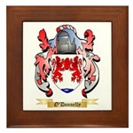 O'Donnelly Framed Tile