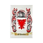 O'Donlea Rectangle Magnet (100 pack)