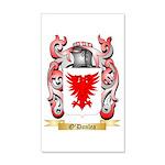 O'Donlea 20x12 Wall Decal