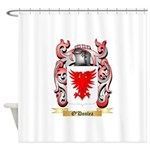 O'Donlea Shower Curtain