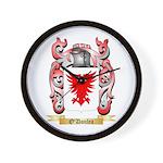 O'Donlea Wall Clock