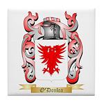 O'Donlea Tile Coaster